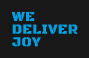 WE DELIVER JOY
