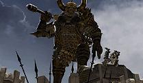 기사단 총력전: 최후의 요새