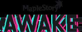Maple Story AWAKE